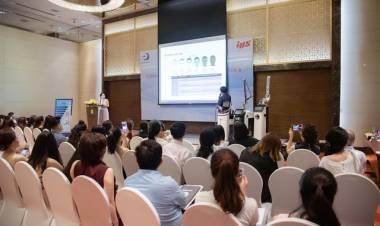 Chuyên gia thẩm mỹ công nghệ cao Hàn Quốc lần đầu chia sẻ phác đồ điều trị nám tại Việt Nam